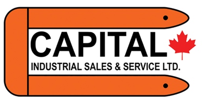 Capital Industrial Sales & Service - Material Handling Equipment