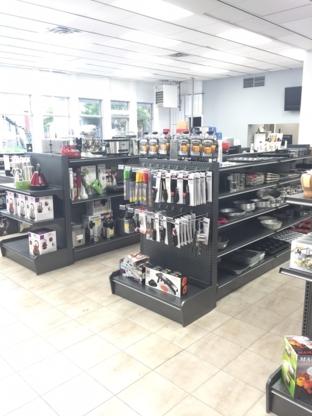 Doyon Després - Restaurant Equipment & Supplies - 418-681-6366