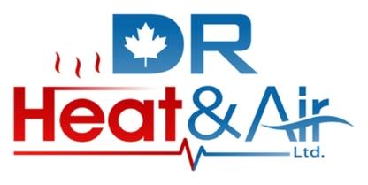 DR Heat & Air Ltd - Furnaces - 403-225-2077