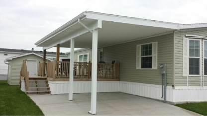 C Beasley Home Renovations - Siding Contractors