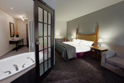 Hôtel Universel - Auditoriums & Halls - 418-653-5250