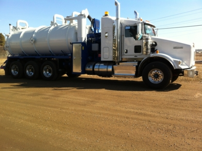 A & D Hydrovac - Hydrovac Contractors