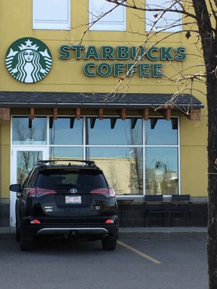 View Starbucks's Airdrie profile