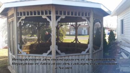 Monsieur Couteaux - Matériel et outils de paysagistes - 514-506-6641