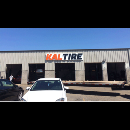 Kal Tire - Tire Retailers - 519-421-2313