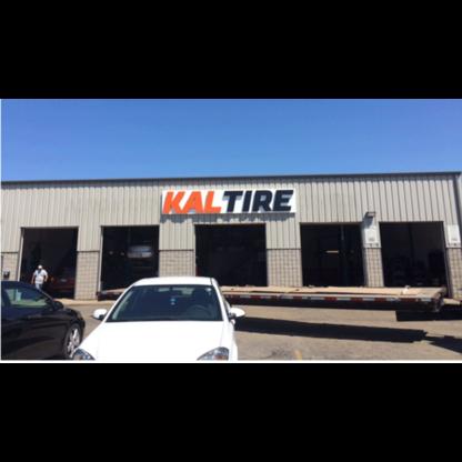 Kal Tire - Magasins de pneus - 519-421-2313