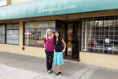 Lunapads International Product Ltd - E-Commerce Solutions Providers
