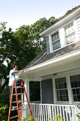 Benchmark Cleaning - Exterior House Cleaning - 778-239-6590