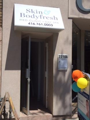 Skin & Bodyfresh Med Clinic & Day Spa - Medical Clinics