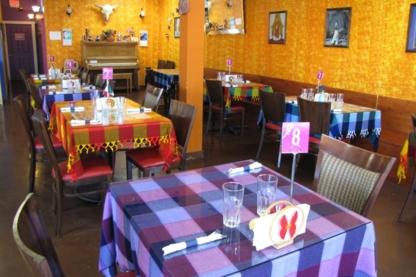 Huma Mexican Comfort - Mexican Restaurants - 780-433-9229