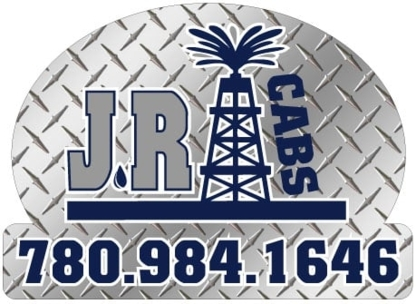 JR Cabs - Taxis - 780-984-1646
