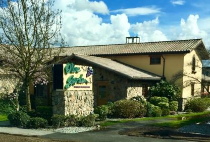 Olive Garden - Restaurants