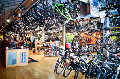 Bikes & Beyond - Bicycle Stores - 204-669-5590