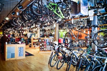 Bikes & Beyond - Ski Equipment Stores - 204-669-5590