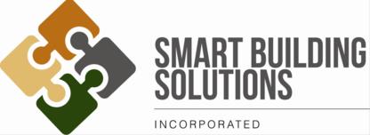 Smart Building Solutions - Concrete Contractors - 403-894-8327