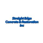 Straight Edge Concrete and Restoration Inc - Concrete Contractors