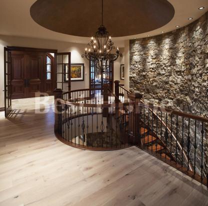 Siena Flooring Inc - Floor Refinishing, Laying & Resurfacing