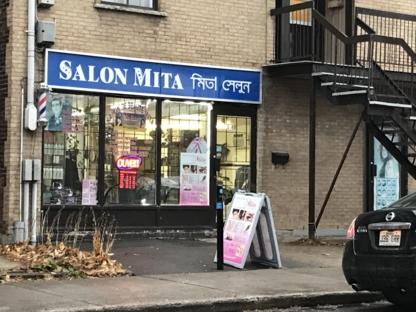 Salon Mita - Hairdressers & Beauty Salons