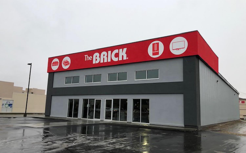 The Brick - Furniture Stores