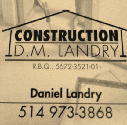 Construction Hélan - General Contractors - 514-973-3868