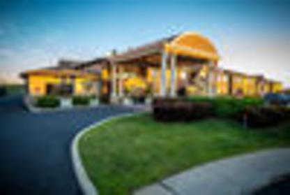 Holiday Inn Express Saint-Jean-Sur-Richelieu - Hotels