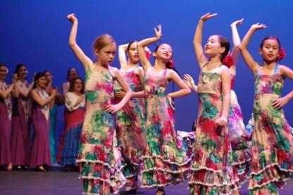 Al Mozaico Flamenco Dance Academy - Cours de danse - 604-671-9182