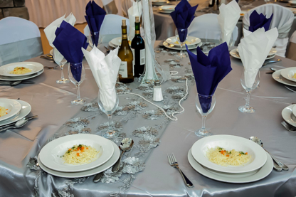 Ela Euro Catering - Caterers
