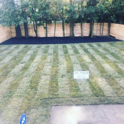 Dunbar Lawns and Gardens Ltd. - Landscape Contractors & Designers - 604-812-1116
