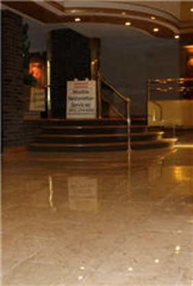 City Group LTD 2001 - Concrete Repair, Sealing & Restoration