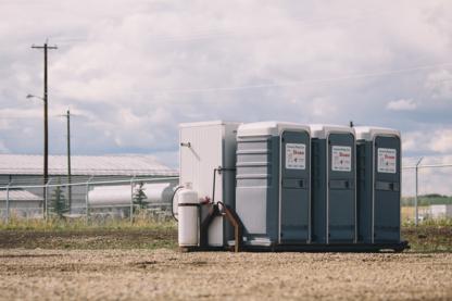 Country Pump Out Ltd - Pumps