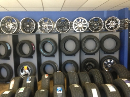 Tire World - Tire Retailers - 905-458-0749