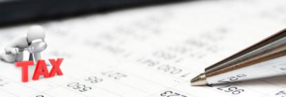 Fintax Gurus Inc - Tax Return Preparation - 416-899-1786