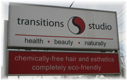 Transitions Studio - Hair Salons - 905-937-1623