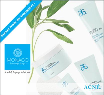 Monaco Bronzage Et Spa - Tanning Salons - 450-652-3034