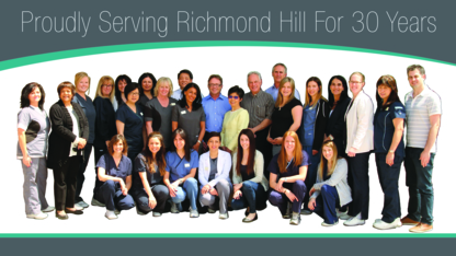 Hillcrest Dental Centre - Dentists - 905-883-0411