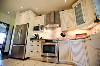 Fine Kitchen Cabinets Near Cataraqui Town Centre Kingston On Home Interior And Landscaping Fragforummapetitesourisinfo