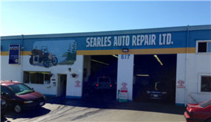 Searle's Auto Repair - Garages de réparation d'auto - 250-475-2000