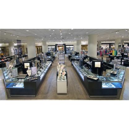 Nordstrom Rideau Centre - Centres commerciaux - 613-567-7005