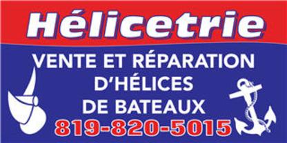 Voir le profil de Hélicetrie - Venise-en-Québec