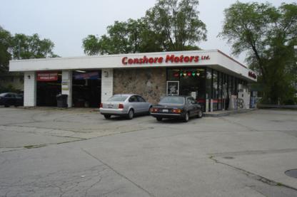 Conshore Motors Ltd - Auto Repair Garages - 905-278-3825