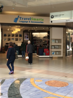 Travelsmarts Luggage & Accessories - Luggage Stores