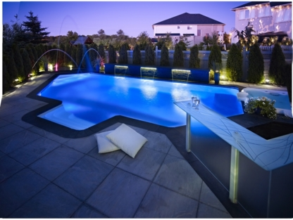 Cardinal Systems Inc - Swimming Pool Contractors & Dealers - 905-333-1654