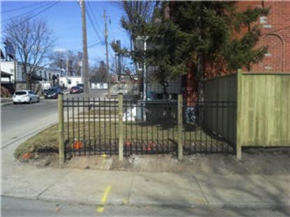 Maximum Fence - Home Improvements & Renovations