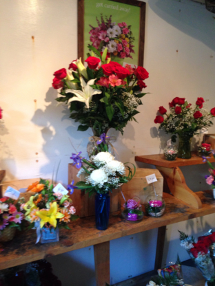 Grower Direct Fresh Cut Flowers - Florists & Flower Shops - 403-346-7573