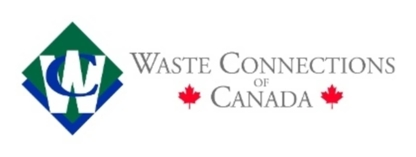 Waste Connections of Canada - Industrial Waste Disposal & Reduction Service