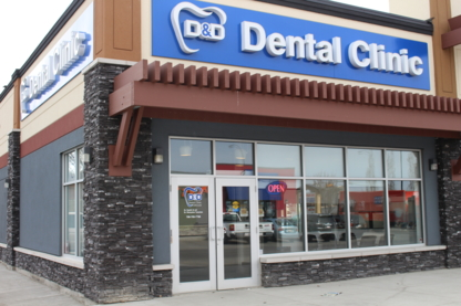 D & D Dental Clinic - Teeth Whitening Services