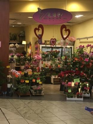 Vanda Florist - Florists & Flower Shops - 604-284-5220