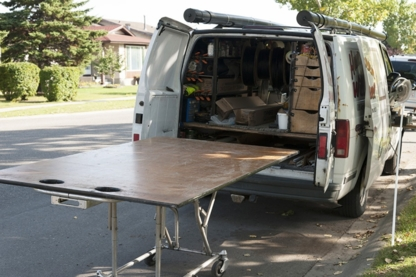 Have Screen Will Travel - Sliding & Rolling Doors - 403-280-0044