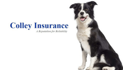 Colley Insurance - Insurance - 519-824-4040