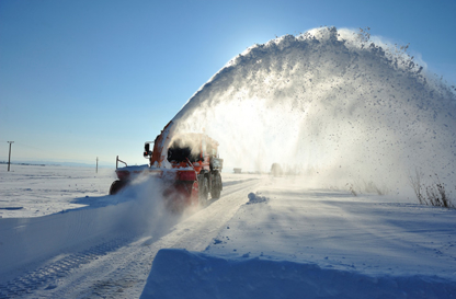 Transport J.R. Cyr & Fils Inc - Snow Removal